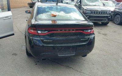 Dodge Dart 2013 2.0