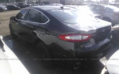 247_Ford Fusion 2.0T AWD