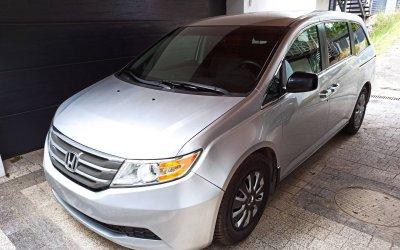 _274_Honda Odyssey 3.5 2011_Piotrek